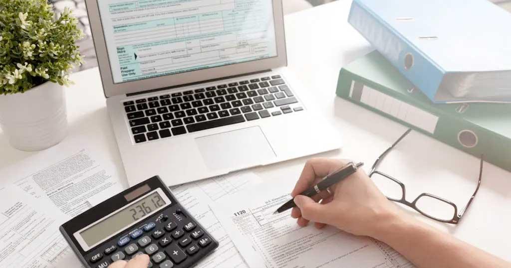 online salarisadministratie